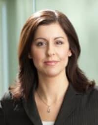 Top Rated Business Litigation Attorney in Newark, NJ : Jennifer Mara