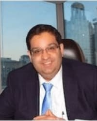 Top Rated Estate Planning & Probate Attorney in Philadelphia, PA : Cyrus B. Shaw