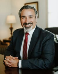 Top Rated Personal Injury Attorney in Lake Charles, LA : Walter Marshall Sanchez