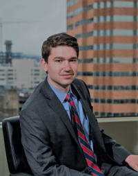 Top Rated Employment Litigation Attorney in Portland, OR : Grant Engrav