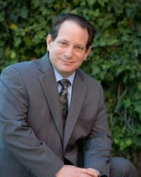 Top Rated Family Law Attorney in Moraga, CA : David Lederman