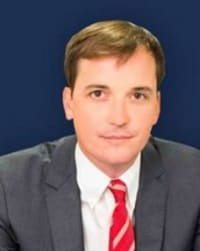 Top Rated Medical Malpractice Attorney in Birmingham, AL : Luke Montgomery