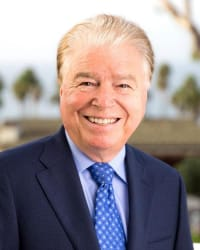Top Rated Business Litigation Attorney in Santa Ana, CA : Wylie A. Aitken