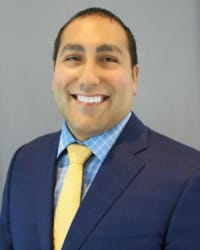 Top Rated Family Law Attorney in Austin, TX : Raul Sandoval
