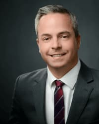 Top Rated Personal Injury Attorney in Lake Charles, LA : Shane K. Hinch