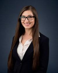 Top Rated Family Law Attorney in Alpharetta, GA : Lauren D. Devine