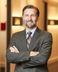 Top Rated Medical Malpractice Attorney in Plano, TX : Kristopher S. Barber