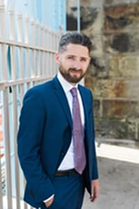 Top Rated Family Law Attorney in Covington, KY : Joseph T. Ireland
