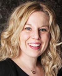 Top Rated Personal Injury Attorney in Seattle, WA : Kristine Grelish