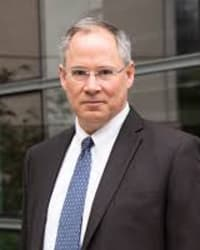 Top Rated Personal Injury Attorney in Bellevue, WA : David B. Richardson