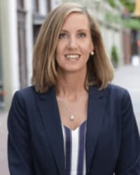 Top Rated General Litigation Attorney in Louisville, KY : Charity S. Bird