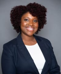 Top Rated Criminal Defense Attorney in Augusta, GA : Alexia Davis