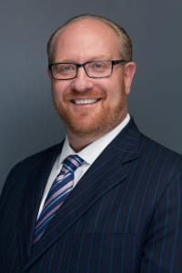 Top Rated Banking Attorney in Denver, CO : Jay F. Kamlet