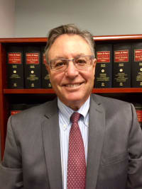 Top Rated Business Litigation Attorney in San Bernardino, CA : Richard A. Granowitz