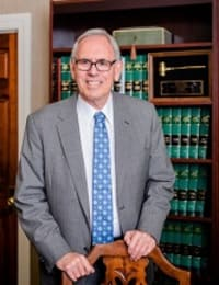 Top Rated Professional Liability Attorney in Columbia, SC : Keith M. Babcock