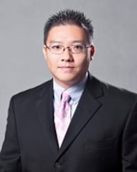 Top Rated Intellectual Property Attorney in Industry, CA : Tommy Songfong Wang
