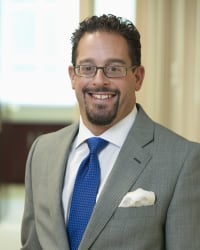 Top Rated Employment Litigation Attorney in Morristown, NJ : Christopher P. Lenzo