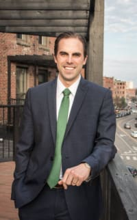 Top Rated Family Law Attorney in Portland, ME : Dylan R. Boyd