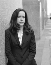 Top Rated Business Litigation Attorney in New York, NY : Nicole Haff