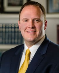 Top Rated Transportation & Maritime Attorney in New Orleans, LA : James Courtenay