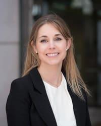 Top Rated Civil Litigation Attorney in Irvine, CA : Anjuli B. Woods