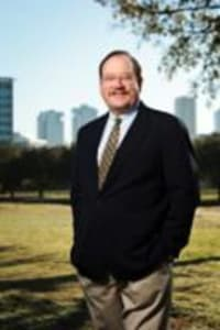 Top Rated Business Litigation Attorney in Fort Worth, TX : Michael J. Henry
