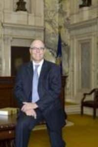 Photo of Stephen J. Meyer