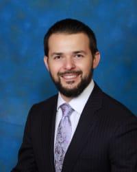 Top Rated Criminal Defense Attorney in Arlington, VA : Mikhail Lopez