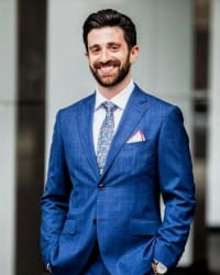 Top Rated Intellectual Property Attorney in New York, NY : Adam N. Weissman