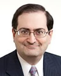 Top Rated Appellate Attorney in New York, NY : Steven I. Wallach