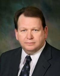 Top Rated Criminal Defense Attorney in Clinton Township, MI : Arthur A. Garton