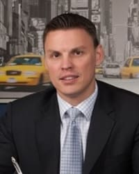 Top Rated Personal Injury Attorney in Elizabeth, NJ : Dan T. Matrafajlo