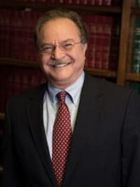 Top Rated Personal Injury Attorney in Bangor, ME : David J. Leen