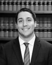 Top Rated Personal Injury Attorney in Fairfield, NJ : Marvin J. Hammerman