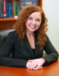 Top Rated Family Law Attorney in Wexford, PA : Lisa M. Standish