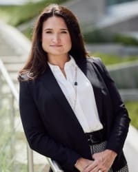 Top Rated Personal Injury Attorney in Columbus, OH : Sydney S. McLafferty