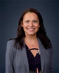 Top Rated Family Law Attorney in Johns Creek, GA : Irena Chernova