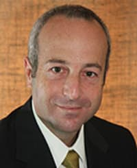 Photo of Andrew G. Finkelstein