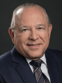 Photo of Les Weisbrod