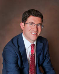 Top Rated Family Law Attorney in Dedham, MA : Michael P. Thaler