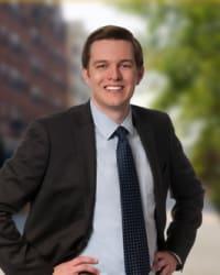 Top Rated Civil Litigation Attorney in Woodbridge, VA : Matthew Westover