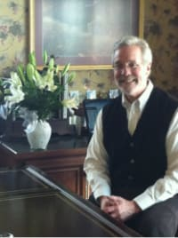 Top Rated Family Law Attorney in Fort Wayne, IN : Cornelius B. (Neil) Hayes