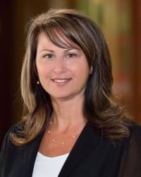 Top Rated Family Law Attorney in Clayton, MO : Lisa G. Moore