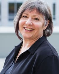 Top Rated Family Law Attorney in Seattle, WA : Susan J. Shulenberger