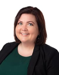 Top Rated Family Law Attorney in Tacoma, WA : Jennifer D. Andrews