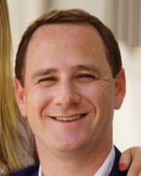 Top Rated Personal Injury Attorney in Aventura, FL : Marc A. Burton