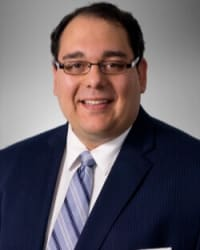 Top Rated Family Law Attorney in Clayton, MO : Joseph Lambson