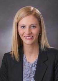 Top Rated Employment Litigation Attorney in Washington, DC : Kristen Sinisi