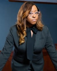 Top Rated Family Law Attorney in Carrollton, GA : Cawanna A. McMichael