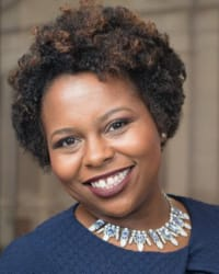 Top Rated Personal Injury Attorney in Columbus, OH : Chanda L. Brown